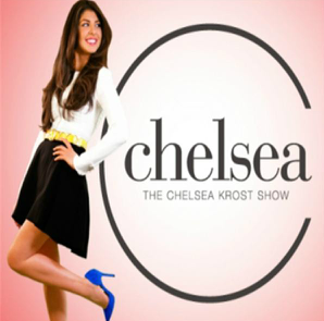 Ciera Payton on the Chelsea Krost Show!