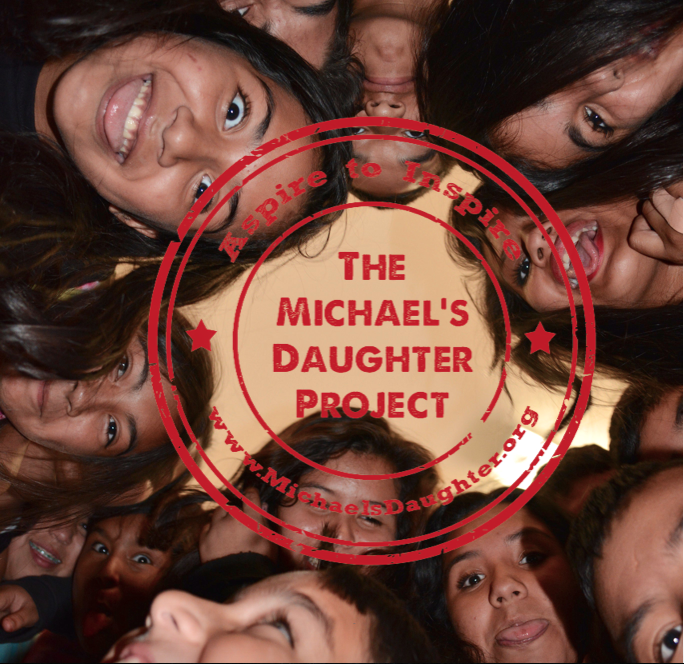 Michael's Daughter Project