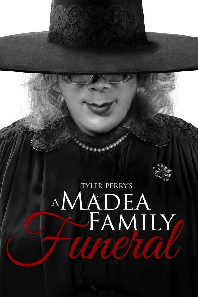 The First Official Trailer for Madea's Family Funeral