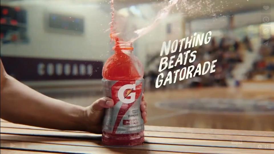 Gatorade_Brings_The_Heat_on_Vimeo
